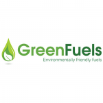 Green Fuels Logo